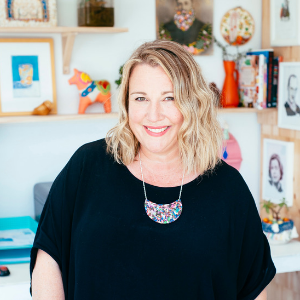 Opening A Bricks And Mortar Store With Kirsten Devitt